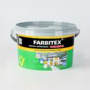 Краска акриловая фасадная FARBITEX, 3 кг