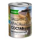 Декоративно-защитное средство для дерева FARBITEX ПРОФИ WOOD, Сосна, 0,9л