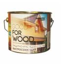 Деревозащитное средство Farbitax Профи Wood Белый, 3л