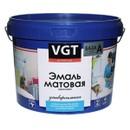 Эмаль VGT ВДАК 1179 база С 1кг RAL 3020