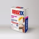 Штукатурка Brozex GP 55 Прима Пласт, 30 кг