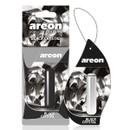 Ароматизатор для автомобиля AREON Liquid черный кристалл, 5 мл
