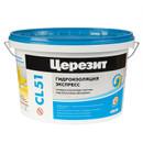 Мастика гидроизоляционная Ceresit CL51 5 кг