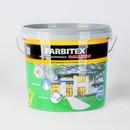 Краска акриловая фасадная FARBITEX, 6 кг