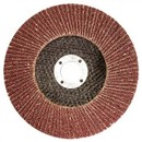 Круг Лепестковый Торцевой 150х22 Р80