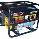 Электрогенератор DY3000L Huter