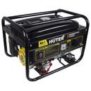 Электрогенератор DY4000LX-электростартер Huter