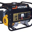 Электрогенератор HT1000L Huter