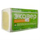 Утеплитель Эковер Стандарт 38λ (1000x600x50мм) 12 шт/уп