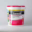 Штукатурка декоративная Ceresit CT175 Короед 2 мм, 25 кг