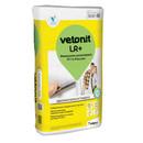 Шпаклевка финишная полимерная Weber.Vetonit LR+ белая 25 кг