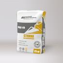 ПЦС - СВ Песчано-цементная смесь - Стяжка выравнивающаяся