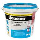 Грунтовка Ceresit CT19 бетонконтакт, 5 кг