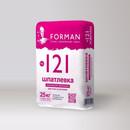 Шпатлевка полимерная финишная Forman 121, 25 кг