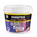 Клей ПВА стандарт (0,75 кг) FARBITEX
