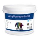 Краска фасадная CAPAROL ACRYL FASSADENFARBE BAS 1 , водоразбавляемая, матовая (10 л)