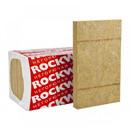 Утеплитель Роквул Венти Баттс 1000х600х120мм 3 штуки в упаковке