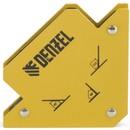 Фиксатор магнитный для сварочных работ, усилие 25 Lb (11,34кг)