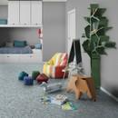 Линолеум бытовой усиленный Moda 121603 3,5 м