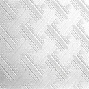 Потолок клеевой Солид Вереск полистирол 50*50 см