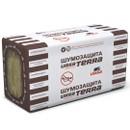 Утеплитель УРСА TERRA Шумозащита 1250х610х100 мм 5 штук в упаковке