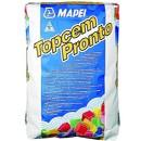 Стяжка пола Mapei Topcem Pronto, 25 кг