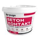 Грунт адгезионный БетонКонтакт ЭКО Грида 15 кг