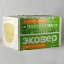 Утеплитель Эковер Лайт 45 1000х600х50 мм 12 штук в упаковке