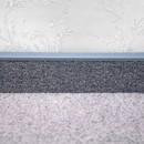 Плинтус для ковролина KORNER Listwa 108 графит 2,5м