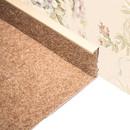 Плинтус для ковролина KORNER Listwa 101 светло-бежевый 2,5м