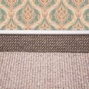 Плинтус для ковролина KORNER Listwa 106 светло-серый 2,5м
