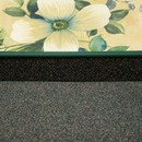 Плинтус для ковролина KORNER Listwa 110 зеленый 2,5м