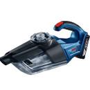 Пылесос аккумуляторный Bosch GAS 18V-1 Solo 0.601.9C6.200 (без аккумулятора и зарядного устройства)
