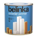 Грунтовка для защиты изделий из древесины Belinka Exterier Primer, 0,75 л