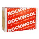 Утеплитель ROCKWOOL Фасад Баттс 1000х600х50 мм 4 штуки в упаковке