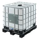 Еврокуб 1000 литров (промытый)