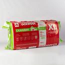 Утеплитель ROCKWOOL Лайт Баттс Скандик XL 1200х600х100 мм 6 штук в упаковке