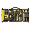 Набор STANDARD STAYER инструменты для ремонтных работ, УМЕЛЕЦ, 36 предметов