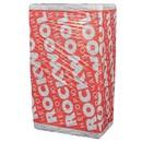 Утеплитель Роквул Венти Баттс Оптима 80 1000х600х60мм 6 штук в упаковке