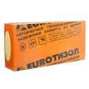 Утеплитель ТИЗОЛ EURO-ФАСАД Оптима 110 1000х600х100 мм 3 штуки в упаковке
