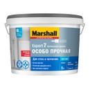 Краска Marshall Export-7 для стен и потолков база BW 9л