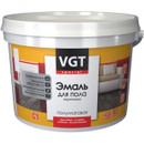 Эмаль VGT ВДАК 1179 Профи для пола венге 2.5кг