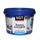Эмаль VGT ВДАК 1179 универсальная база А 1.5кг