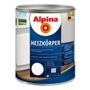 Эмаль Альпина для радиаторов 0.75л