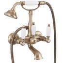 Смеситель для ванны Cezares First (FIRST-VD-02-Bi)