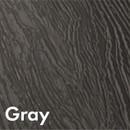 Краска для фибросайдинга 0,5кг Gray DECOVER PAINT