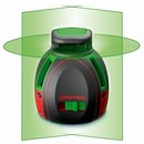 Лазерный нивелир CONDTROL UniX 360 Green Pro