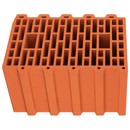 Блок керамический 10,7НФ (250х380х219) М-125 Кемма