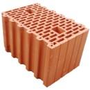 Блок керамический 10,7НФ (380х250х219) М-125 Кемма
