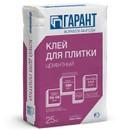 Клей для плитки цементный ТМ Гипсополимер, 25 кг